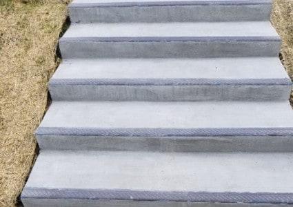 Stairs | Diamond Concrete