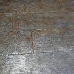 Stamped Concrete Wod Planks | Holland Concrete