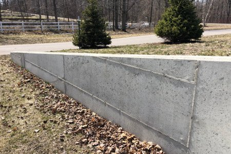 Winning Philosophy For Concrete Retaining Wall