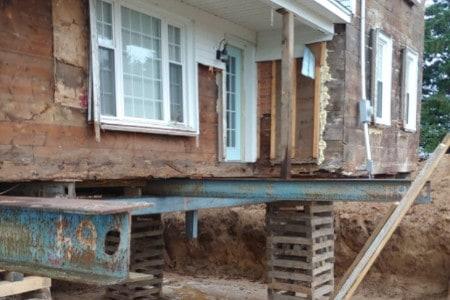 Back Fill | Excavation Services | Diamond Concrete