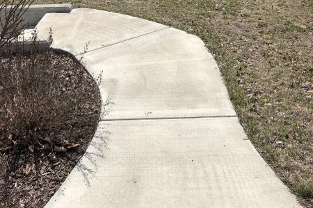 Concrete Sidewalks | Diamond Concrete