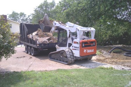 Concrete Removal Services | Diamond Concrete