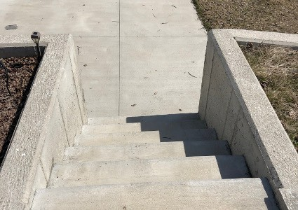 Concrete Retaining Wall | Diamond Concrete