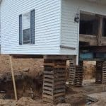Hamilton Concrete Contractor | Concrete Footers