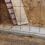 Hamilton Concrete Contractor | Poured Walls | Diamond Concrete